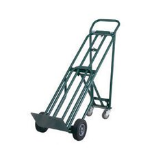 Multi-Purpose 3 Position Convertible Hand Truck/Platform Dolly