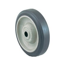 "5"" X 1 1/4"" Soft Tread Hard Core Wheel"
