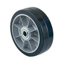"6"" X 2"" Mold-On Rubber Wheel"