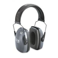 <strong>Howard Leight by Sperian</strong> Leightning® Earmuffs - headband earmuff-wire