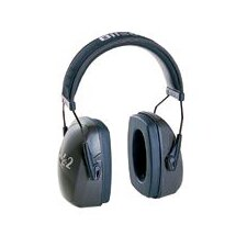 Leightning® L2 Noise Blocking Headband Earmuffs NRR 27