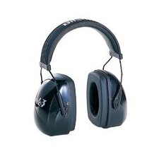 Leightning® L3 Noise Blocking Headband Earmuffs NRR 30