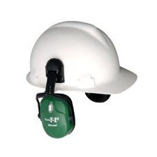 Thunder® T1H Cap-Mounted Noise Blocking Earmuffs NRR 23 10EA/CA