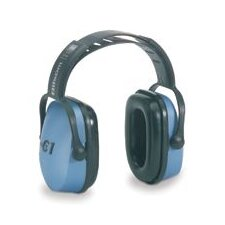 Clarity® C1 Slimline Headband Sound Management Earmuffs NRR 20