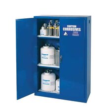 Acid and Corrosive Storage Cabinet