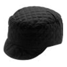 Quilted Shop Cap Size 6 40241