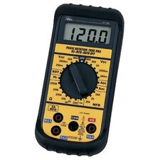 Test-Pro® Contractor-Grade Multimeters - test-pro multimeter 360series