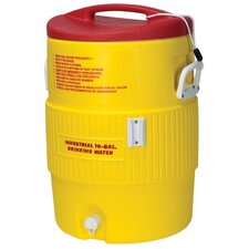 Igloo - Heat Stress Solution Water Coolers Heat Stress 10 Gallon: 385-48154 - heat stress 10 gallon
