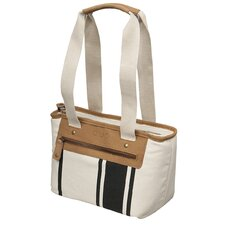 Stripe Duo Newport Lunch Tote