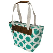 Dual Compartment Tote