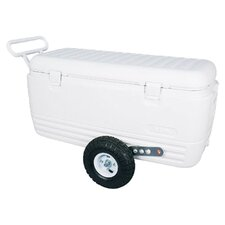 All Terrain Rolling Cooler