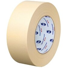 Intertape Polymer Group - Medium Grade Masking Tapes Masking Tape Nat 1 1/2 In X 60 Yd: 761-73859 - masking tape nat 1 1/2 in x 60 yd