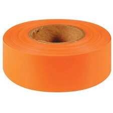 Intertape Polymer Group - Flagging Ribbons 6880 Ogl 1 3/16 In 50Yd: 761-6880 - 6880 ogl 1 3/16 in 50yd