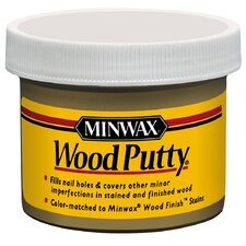 3.75 Oz White Wood Putty™ 13616