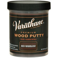 3.75 Oz Red Mahogany Wood Putty 223252