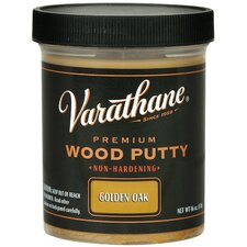 3.75 Oz Golden Oak Wood Putty 223253