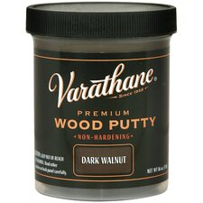 3.75 Oz Dark Walnut Wood Putty 223254