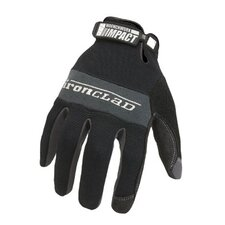 Wrenchworx® Impact Gloves - 2x-large wrenchworx impact glove