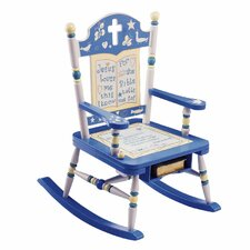 <strong>Levels of Discovery</strong> Rock A Buddies Kid Rocking Chair