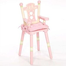 Rock-A-My-Baby Doll's Chair