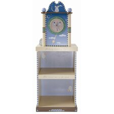 Nursery Rhyme Bookcase