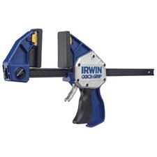 "<strong>Irwin</strong> Irwin Quick-Grip - Xp600 One Handed Bar Clamps/Spreaders 36"" Clamp/Spread Next Generation: 586-2021436N - 36"" clamp/spread next generation"