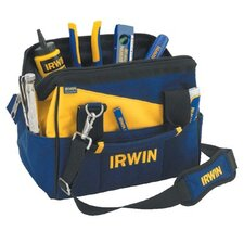 "<strong>Irwin</strong> Contractor's Tool Bags - 12"" contractors bag"