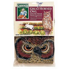 <strong>Gardeneer</strong> Natural Enemy Scarecrow® Inflatable Owl NE-OR
