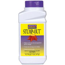 1 Lb Granules Stump-Out® 272