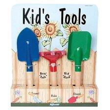 Kid's Hand Tool Set
