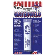 J-B Weld - Water Weld Compounds J-B Weld: 803-8277 - j-b waterweld epoxy putty-white