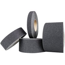 Safety Track® 3200 Coarse Heavy-Duty Tapes & Treads - anti-skid treads polyethylene bl 1 in.x60'