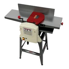 "10"" Jointer / Planer Combo with Stand"