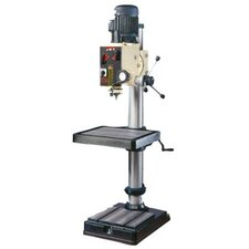 "20"" Geared Head Drill Press"
