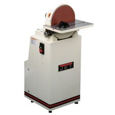"12"" Industrial Disc Sander"