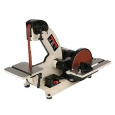 Bench Belt and Disc Sander