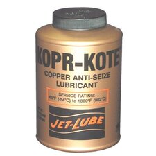 Kopr-Kote® High Temperature Anti-Seize & Gasket Compounds - kopr-kote 1/2lb btc leadfree anti-s