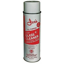 <strong>Joe's Hand Cleaner</strong> Glass Cleaners - 18.5 oz glass cleaner