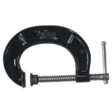 "Style No. 120 Body Clamps - 12500 5"" jorgensen bodyclamp"