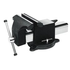 "Style No. 30000 Heavy-Duty Bench Vises - 4"" adjustable heavy-dutybench vise"