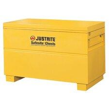 "31.125"" H x 48"" W x 24"" D Safesite™ Storage Chest"