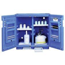 """35"""" H x 36"""" W x 23.5"""" D Storage Cabinet"""