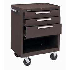 "27"" Wide 3 Drawer Bottom Cabinet"