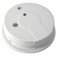 <strong>Kidde</strong> Kidde - Interconnectable Smoke Alarms Smoke Alarm Ionization 120Vac: 408-21006374 - smoke alarm ionization 120vac
