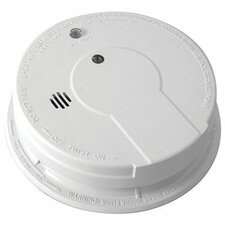 Kidde - Interconnectable Smoke Alarms Smoke Alarm Ionization Battery Backup: 408-21006378 - smoke alarm ionization battery backup