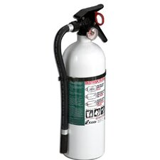 Kidde - Residential Series Living Area Fire Extinguishers 4Lb Abc Living Area Fireextinguisher: 408-21005771 - 4lb abc living area fireextinguisher (Set of 4)