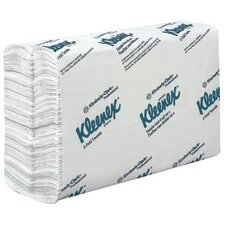 Kleenex® 1-Ply Tissues - 150 per Pack