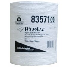 WypAll® Wipers in a Bucket Refills - c- wypall wipers in a but 10x13 220shts