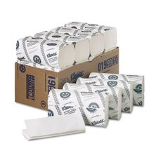Professional Kleenex Scottfold 1-Ply Paper Towels