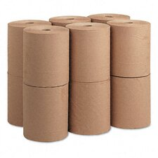 Professional* Scott Hard Roll Towels, 8 X 800', 12/Carton